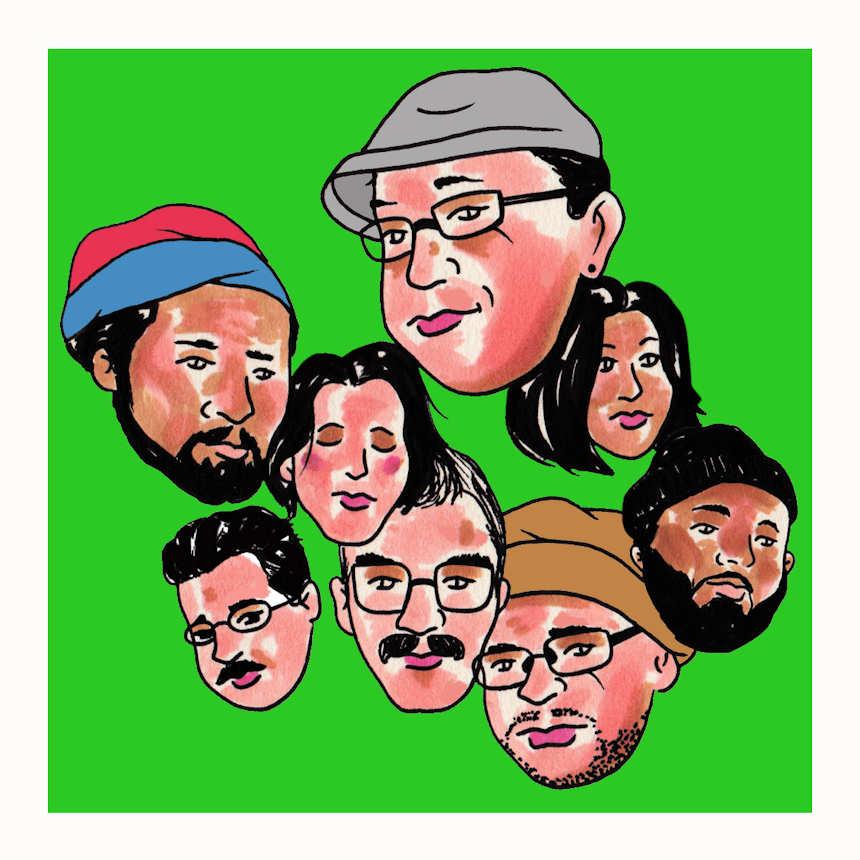 ¡ESSO! Afrojam Funkbeat Jan 29, 2017