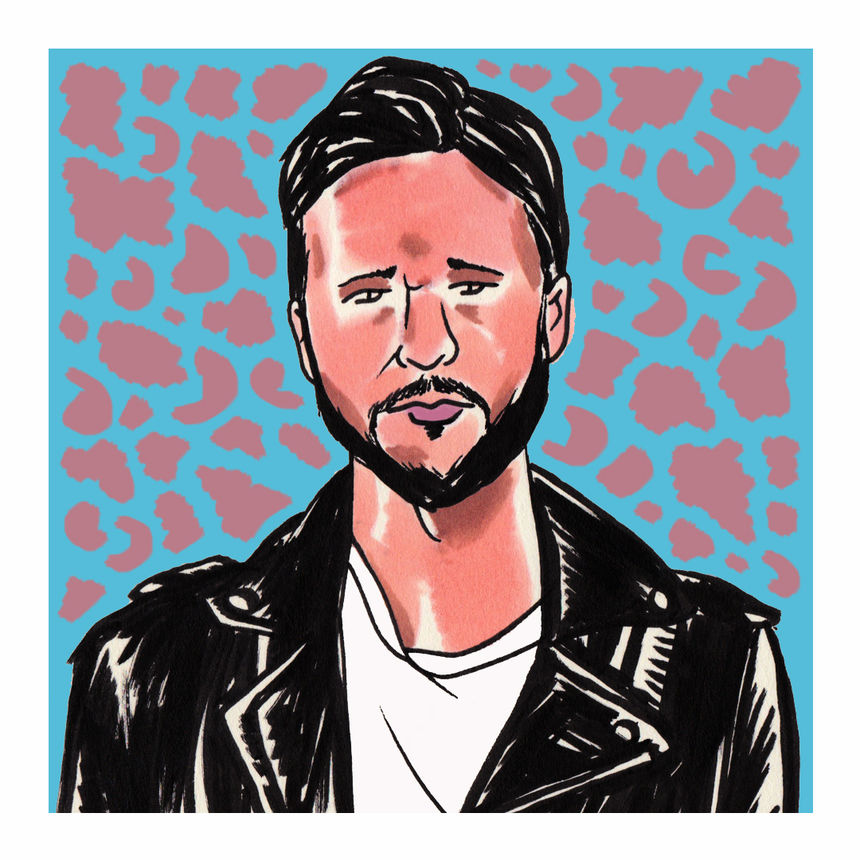 Cory Branan And The Low Standards Mar 27, 2017