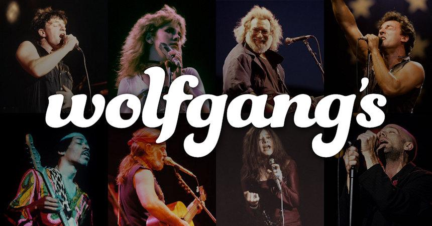 Bonnie Koloc Live At Amazingrace Aug 31 1976 At Wolfgang S