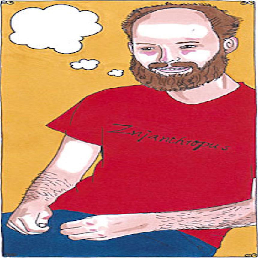 David Karsten Daniels May 24, 2007