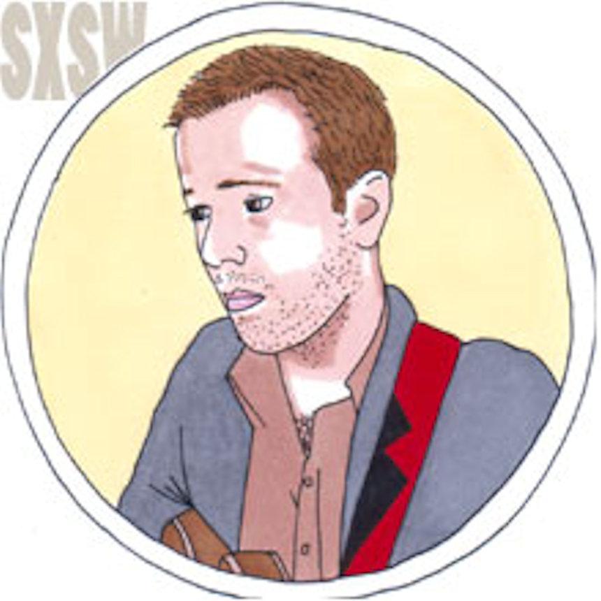 Simon Dawes Jul 6, 2007