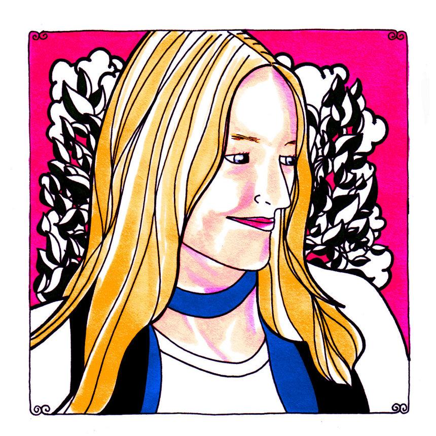 Aimee Mann Oct 6, 2008