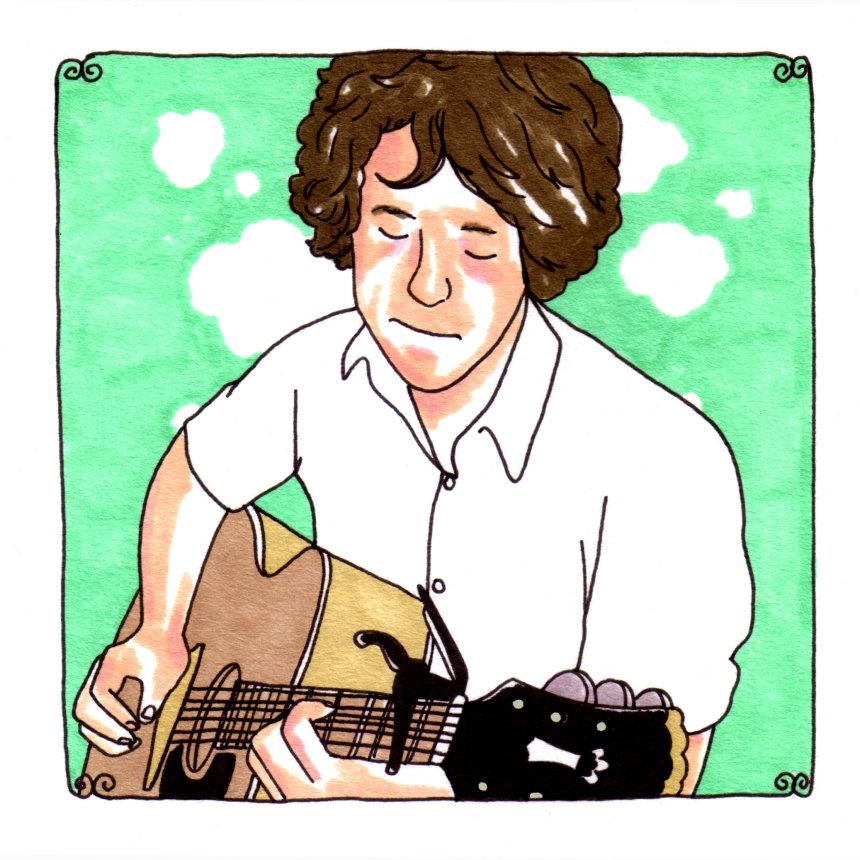 Joe Pug Feb 3, 2009
