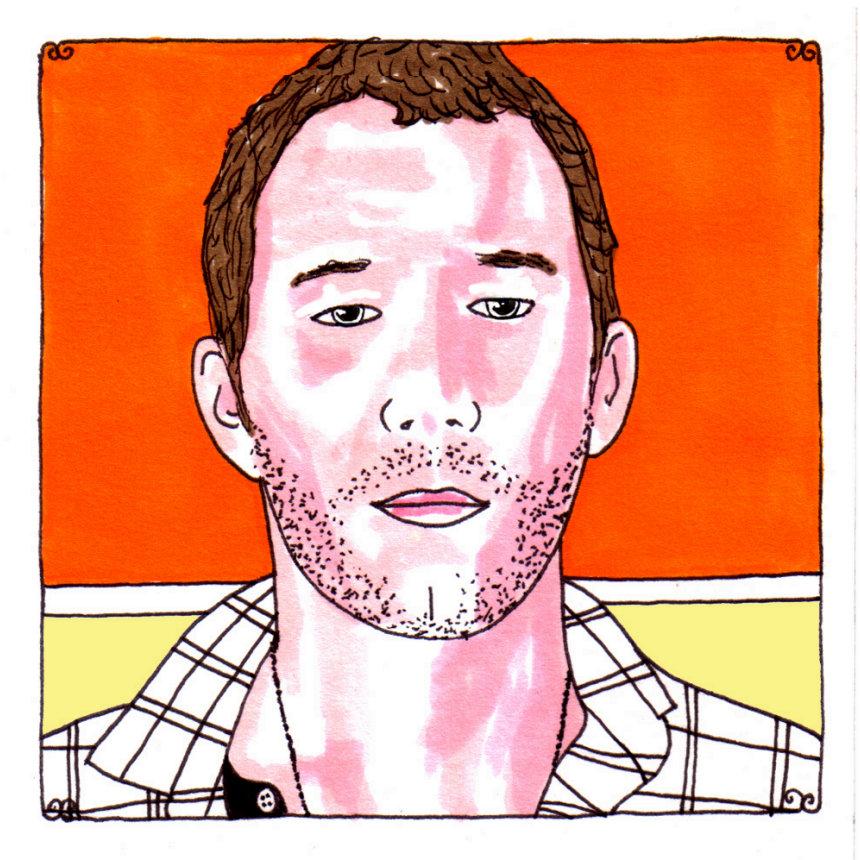 Mat Kearney Oct 24, 2009