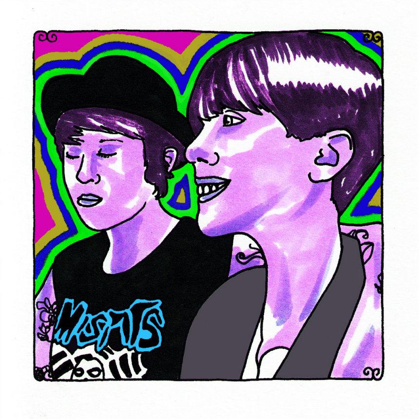 Tegan & Sara Oct 18, 2010
