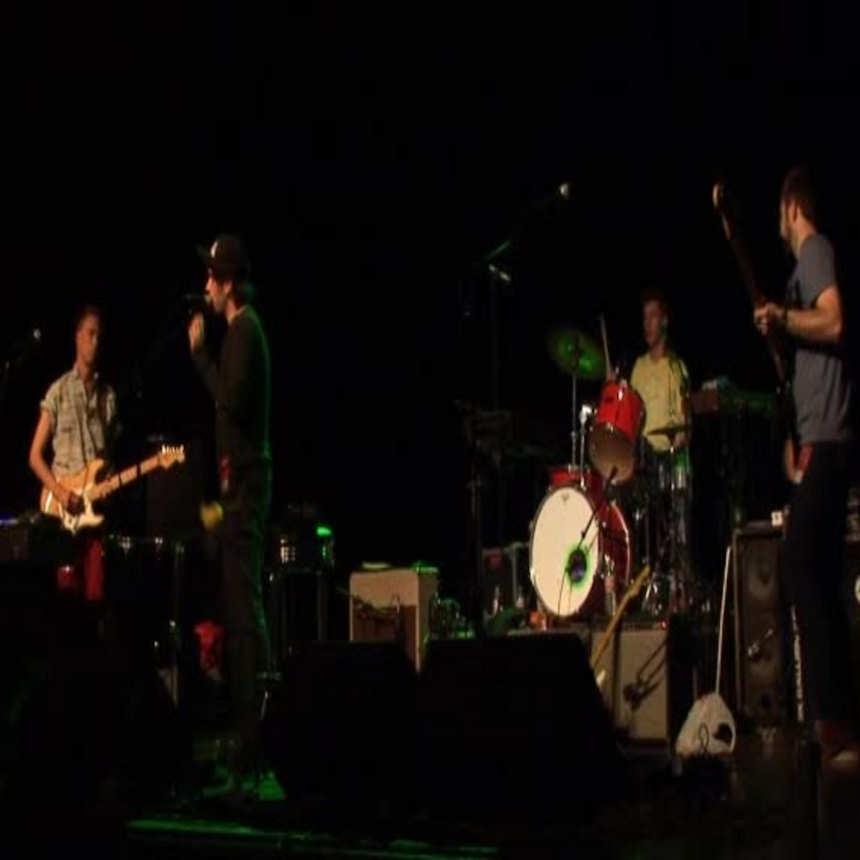Suckers Oct 8, 2009
