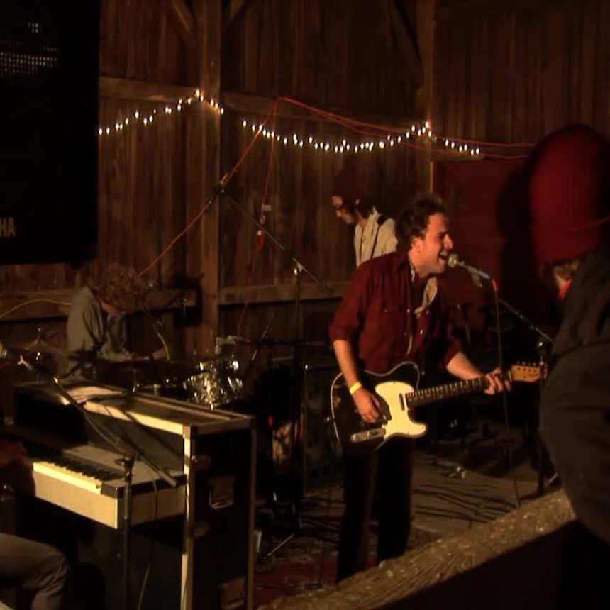 Dawes Oct 9, 2009