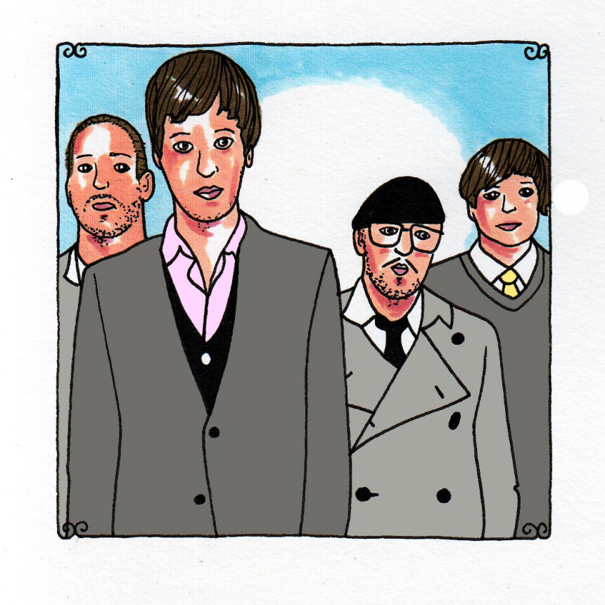 OK Go Jan 10, 2011