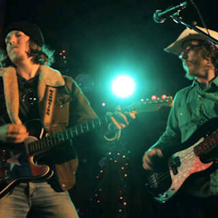 Mike and the Moonpies Apr 30, 2011