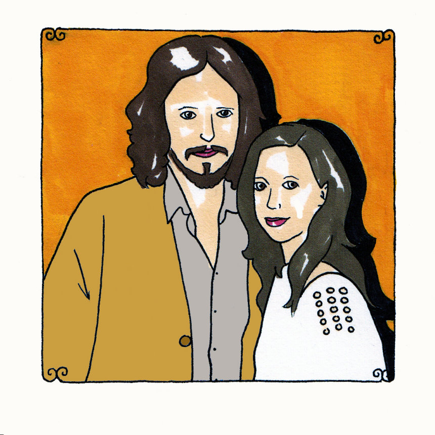 The Civil Wars Aug 9, 2011