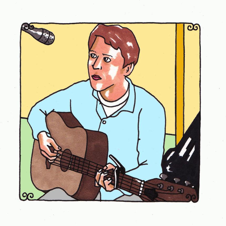 Joe Pug Apr 11, 2012
