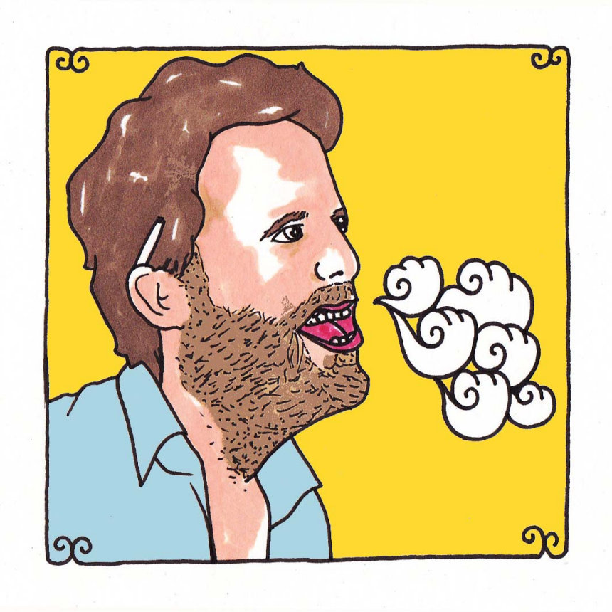 Father John Misty May 23, 2012