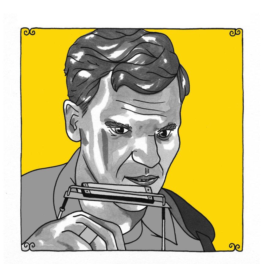 Doc Watson Jul 19, 2012