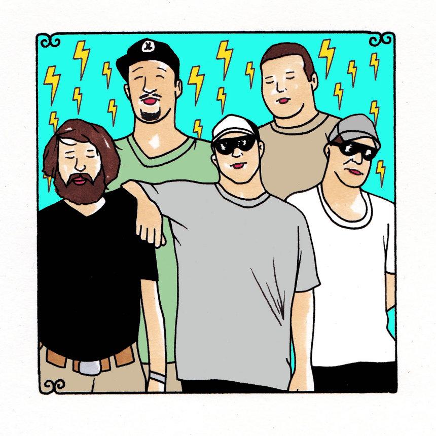 Strung Out Jan 16, 2013