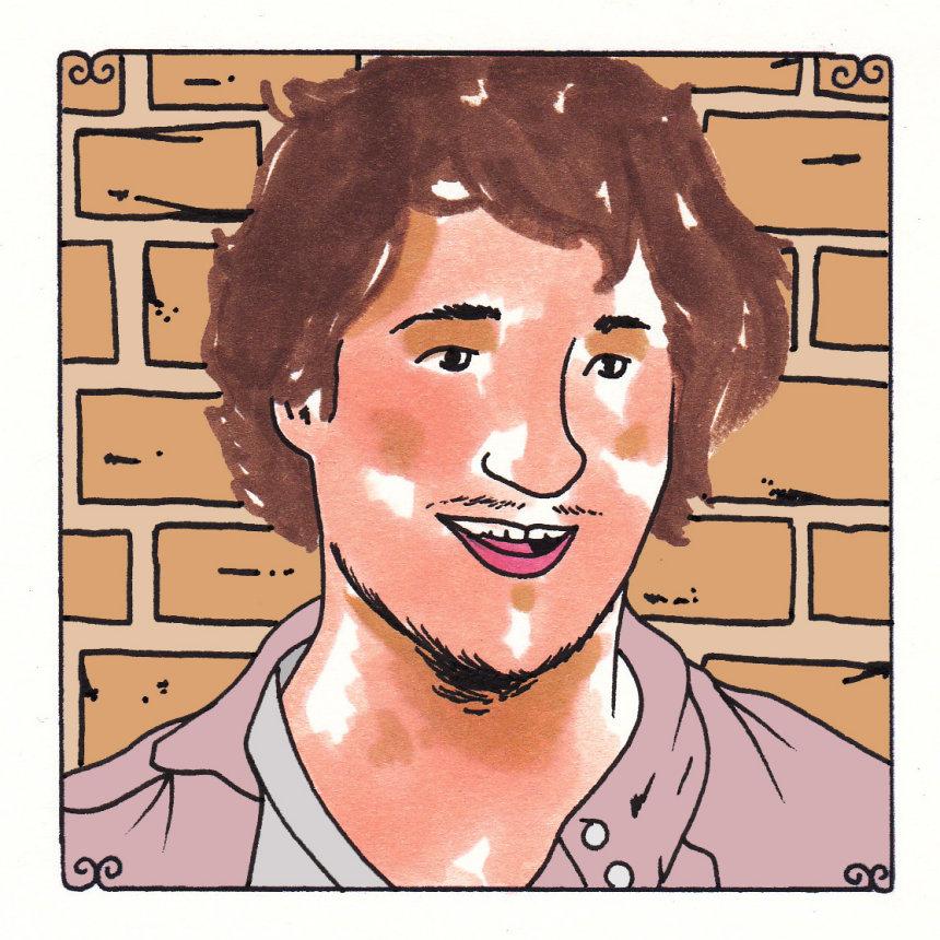 Caleb Hawley Sep 3, 2014