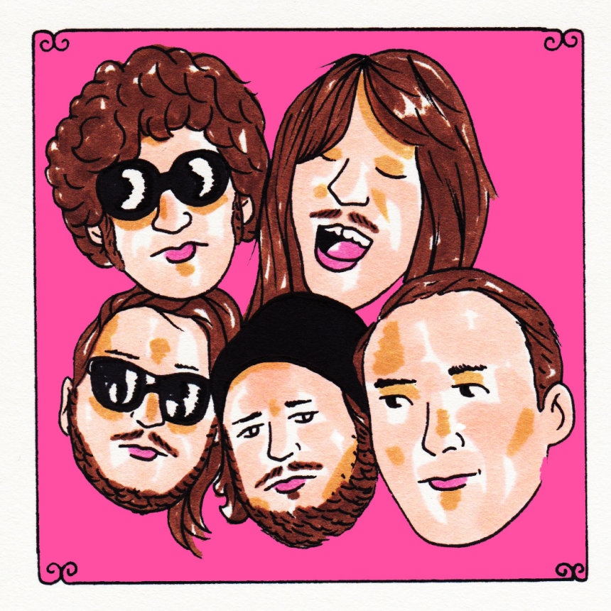 Plastic Pinks Sep 14, 2015