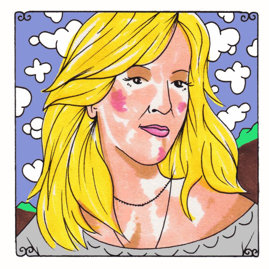 Gretchen Peters Oct 13, 2015