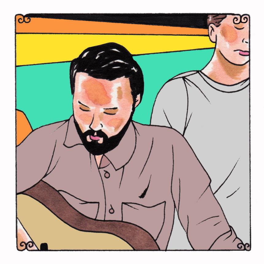 East Cameron Folkcore Sep 1, 2015