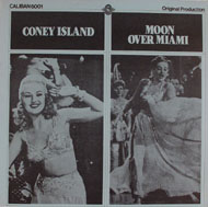 "Coney Island / Moon Over Miami Vinyl 12"" (Used)"