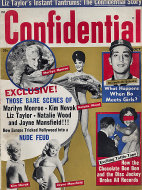 Confidential Vol. 10 No. 10 Magazine