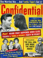 Confidential Vol. 11 No. 4 Magazine