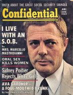 Confidential Vol. 17 No. 4 Magazine
