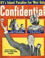 Confidential Vol. 7 No. 5 Magazine