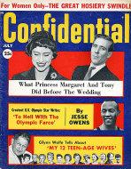Confidential Vol. 8 No. 5 Magazine