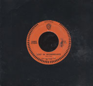"Connie Stevens Vinyl 7"" (Used)"