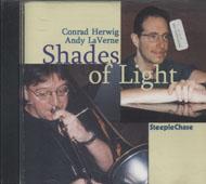 Conrad Herwig & Andy LaVerne CD