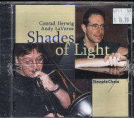 Conrad Herwig and Andy LaVerne CD