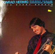 "Conrad Herwig Vinyl 12"" (Used)"