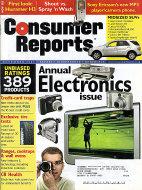 Consumer Reports Vol. 70 No. 11 Magazine