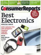 Consumer Reports Vol. 73 No. 12 Magazine