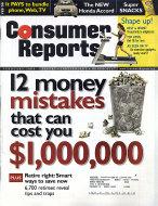 Consumer Reports Vol. 73 No. 2 Magazine