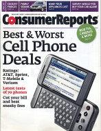 Consumer Reports Vol. 74 No. 1 Magazine
