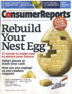 Consumer Reports Vol. 74 No. 2 Magazine