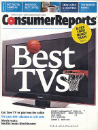 Consumer Reports Vol. 74 No. 3 Magazine