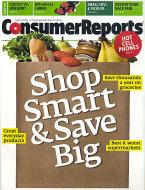Consumer Reports Vol. 74 No. 5 Magazine