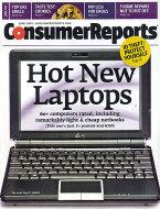Consumer Reports Vol. 74 No. 6 Magazine