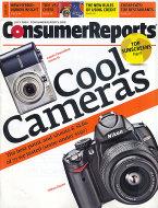 Consumer Reports Vol. 74 No. 7 Magazine