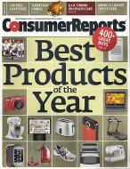 Consumer Reports Vol. 75 No. 11 Magazine