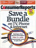 Consumer Reports Vol. 75 No. 2 Magazine