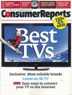 Consumer Reports Vol. 75 No. 3 Magazine