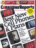 Consumer Reports Vol. 76 No. 1 Magazine