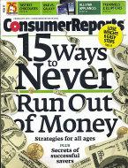 Consumer Reports Vol. 76 No. 2 Magazine