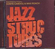 Conte Candoli & Max Roach CD