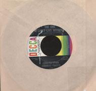 """Conway Twitty / Loretta Lynn Vinyl 7"""" (Used)"""