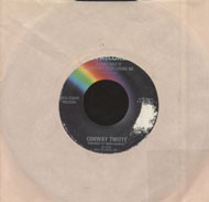 """Conway Twitty Vinyl 7"""" (Used)"""
