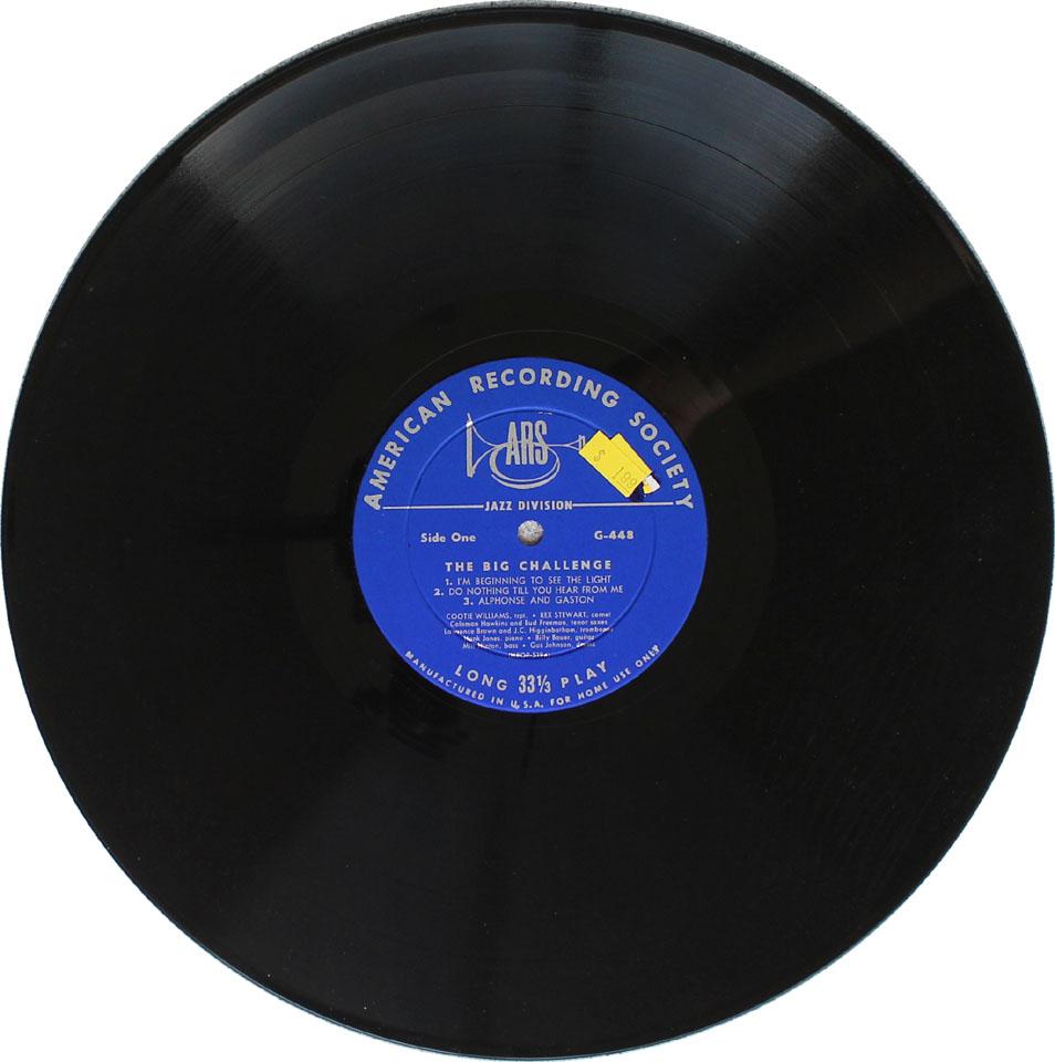 "Cootei & Rex Vinyl 12"" (Used)"